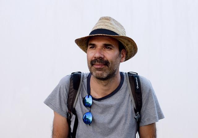 Miguel Valverde