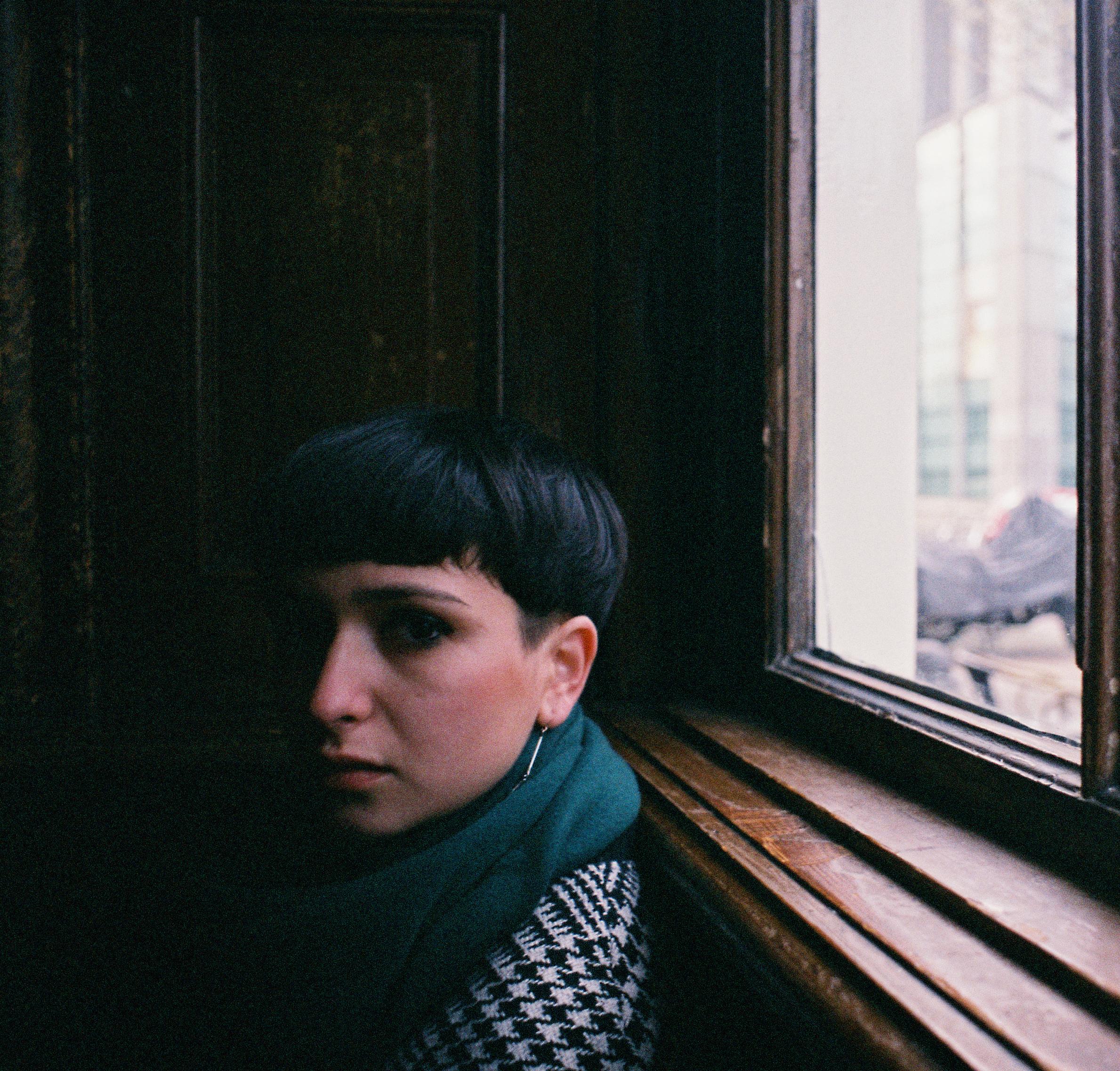Cristina Hanes – Portrait 5 MB crop less
